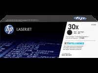 Картридж HP 30X для HP LaserJet Pro M203/MFP M227 (CF230X) повышенной емкости 3500 стр