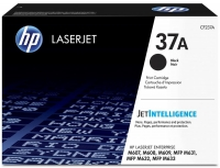 Оригинальный картридж HP CF237A (11000 стр., черный)