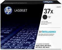 Оригинальный картридж HP CF237X (25000 стр., черный)
