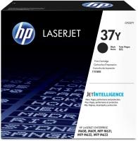 Оригинальный картридж HP CF237Y (41000 стр., черный)