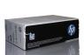 Оригинальный картридж HP CF280X (6900 стр., черный)