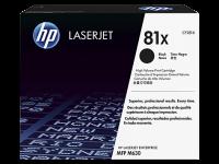Оригинальный картридж HP CF281X (черный, 25000 стр.)