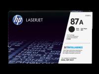 КАРТРИДЖ HP 87A (CF287A) (9000 СТР, ЧЁРНЫЙ) ДЛЯ HP LASERJET ENTERPRISE M506 (FLOW) / MFP M527