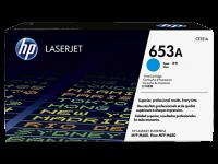 ОРИГИНАЛЬНЫЙ КАРТРИДЖ HP CF321A (СИНИЙ, 16000 СТР.) ДЛЯ HP COLOR LASERJET ENTERPRISE M680   M680DN   M680F   M680Z