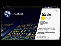 Оригинальный картридж HP CF322A (желтый, 16000 стр.)