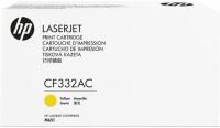 ОРИГИНАЛЬНЫЙ КАРТРИДЖ HP CF322AC (ЖЁЛТЫЙ, 15000 СТР.) ДЛЯ HP COLOR LASERJET ENTERPRISE M651   M651DN   M651N   M651XH