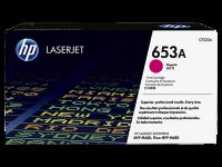 ОРИГИНАЛЬНЫЙ КАРТРИДЖ HP CF323A (ПУРПУРНЫЙ, 16000 СТР.) ДЛЯ HP COLOR LASERJET ENTERPRISE M680   M680DN   M680F   M680Z
