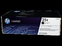 КАРТРИДЖ HP 25X (CF325X) (34500 СТР, ЧЁРНЫЙ) HP LASERJET M830Z   M806X+   M806DN   M806X
