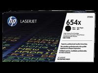 ОРИГИНАЛЬНЫЙ КАРТРИДЖ HP CF330X (ЧЁРНЫЙ, 20500 СТР.) ДЛЯ HP COLOR LASERJET ENTERPRISE M651   M651DN   M651N   M651XH