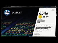 Оригинальный картридж HP CF332A (желтый, 15000 стр.)