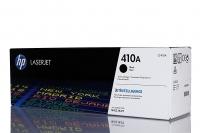 Оригинальный картридж HP CF410A (410A) (черный, 2300 стр.)