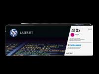 Оригинальный картридж HP CF413X (5000 стр., пурпурный)