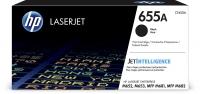 ОРИГИНАЛЬНЫЙ КАРТРИДЖ HP CF450A (656A) BLACK (12500 СТР., ЧЁРНЫЙ) ДЛЯ HP CLJ M652 | M653 | MFP M681 | M682