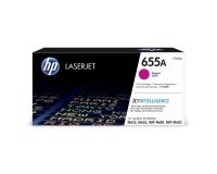Оригинальный картридж HP CF453A (10500 стр., пурпурный)
