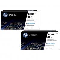 Оригинальный картридж HP CF460X (27000 стр., черный)