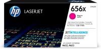 ОРИГИНАЛЬНЫЙ КАРТРИДЖ HP CF463X (656X) MAGENTA (22000 СТР., ПУРПУРНЫЙ) ДЛЯ HP CLJ M652 | M653