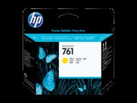 Оригинальный картридж HP CH645A (желтый)