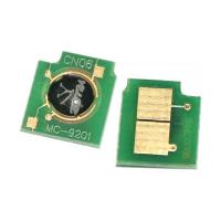 Чип HP Color LJ 2600/CM1015/1017/Canon5000/5100 (на 2000К)  Uninet Y