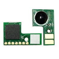 Чип HP Color LJ M553 CF363X Magenta (9.5k)