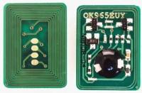 (Уценка)Чип OKI C801/821 Bk (7.3k)