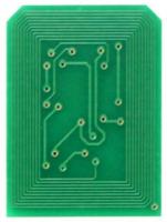 (Уценка)Чип OKI C801/821 C (7.3k)