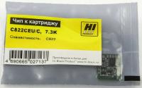 (Уценка)Чмп OKI О-С822K-7.3К Black