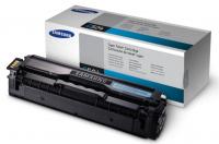 Оригинальный лазерный картридж Samsung CLT-C504S