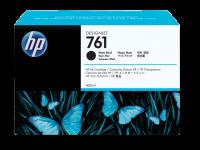 Оригинальный картридж HP CM991A (400 мл., черный матовый)