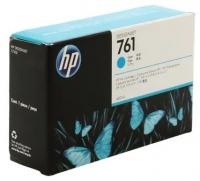 (Уценка) Оригинальный картридж HP CM994A (голубой, 400 мл.)