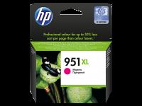 Оригинальный картридж HP CN047AE (1500 стр., пурпурный)