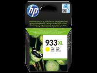 Оригинальный картридж HP CN056AE (933) (желтый, 825 стр.)
