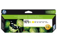 Оригинальный картридж HP CN628AE (6600 стр., желтый)