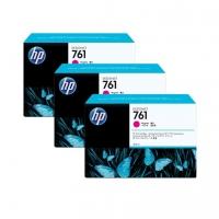 Оригинальный картридж HP CR271A 3-Pack (400 мл., пурпурный)