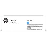 Оригинальный картридж HP 415X (W2031XC) (6000 стр., голубой) для HP Color LaserJet Pro M454/Pro MFP MFP M479