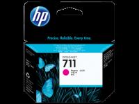 Оригинальный картридж HP CZ131A (29 мл., пурпурный)
