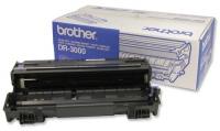 Оригинальный барабан Brother DR3000 (20000 стр., черный)