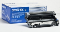Оригинальный фотобарабан Brother DR3100 (25000 стр., черный)