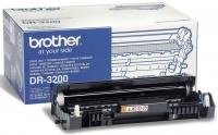 Оригинальный фотобарабан Brother DR3200 (25000 стр., черный)