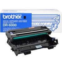 Оригинальный фотобарабан Brother DR6000 (20000 стр., черный)