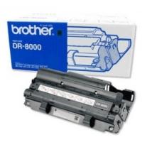 Оригинальный фотобарабан Brother DR8000 (12000 стр., черный)