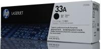 Оригинальный картридж HP CF233A (2300 стр., черный)