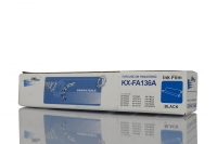 Совместимая термопленка Unifilm Panasonic KX-FAT136A (35 м.)