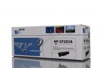 Совместимый картридж Uniton ECO CF283A (1500 стр., черный)