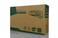 Совместимый картридж Quality Performance KX-FAT431A (6000 стр., черный)