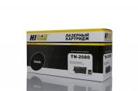 Совместимый картридж Hi-Black TN-2080 (700 стр., черный)