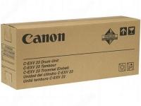 Оригинальный барабан CANON DU C-EXV23 (61000 стр., черный)