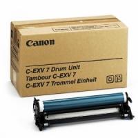 Оригинальный барабан CANON DU C-EXV7 (24000 стр., черный)