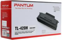 Картридж лазерный Pantum TL-420H