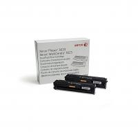 Тонер-картридж XEROX Phaser 3052/3260/WC 3215/25 3K упаковка 2 шт. (106R02782)