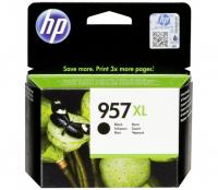 (Акция) Оригинальный картридж струйный HP 957XL L0R40AE